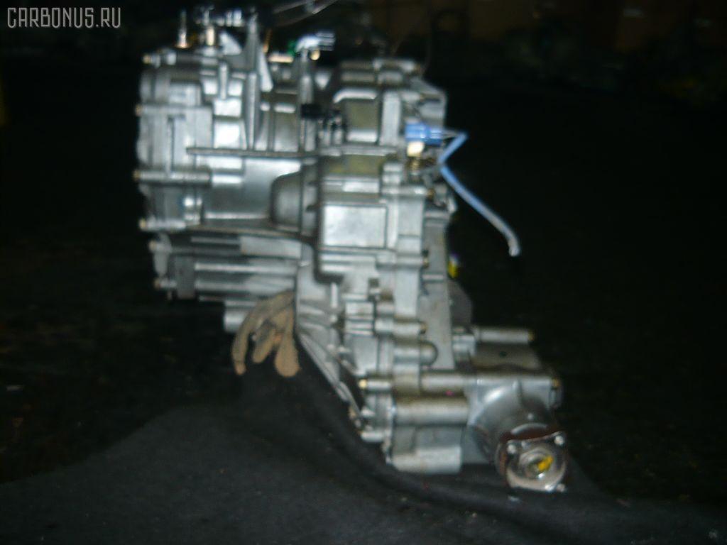 КПП автоматическая HONDA MOBILIO GB2 L15A. Фото 3
