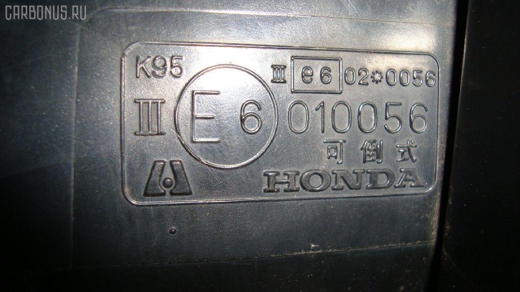 Зеркало двери боковой HONDA MOBILIO GB2. Фото 6
