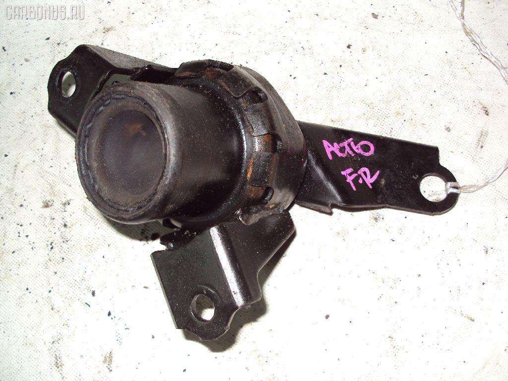 Подушка двигателя TOYOTA OPA ACT10 1AZ-FSE. Фото 2
