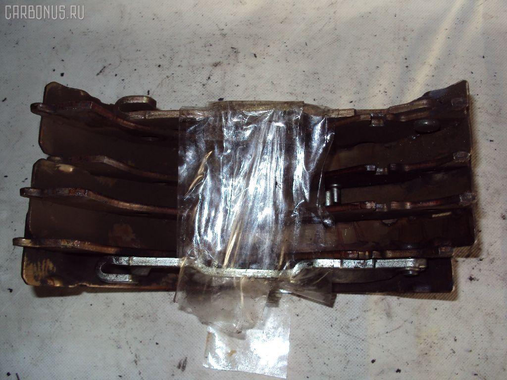Тормозные колодки TOYOTA SUCCEED NCP58G. Фото 10
