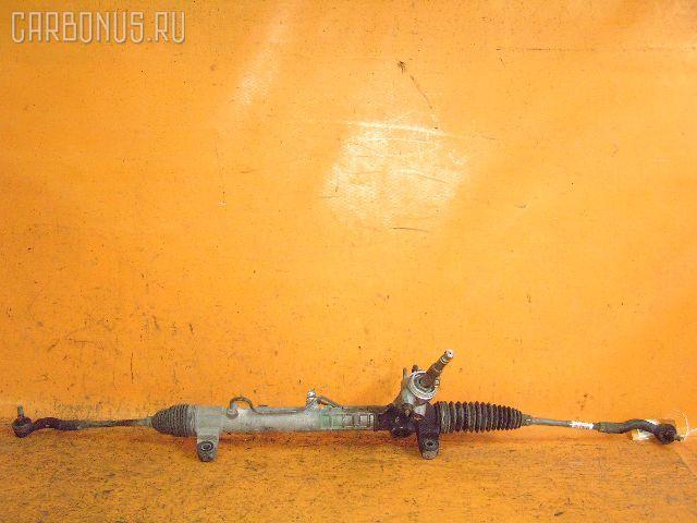 Рулевая рейка TOYOTA OPA ZCT10 1ZZ-FE. Фото 10