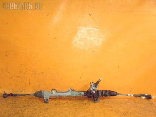 Рулевая рейка TOYOTA VISTA ZZV50 1ZZ-FE. Фото 10