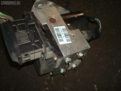 Блок ABS Mercedes-benz A-class W168.033 166.960 Фото 4