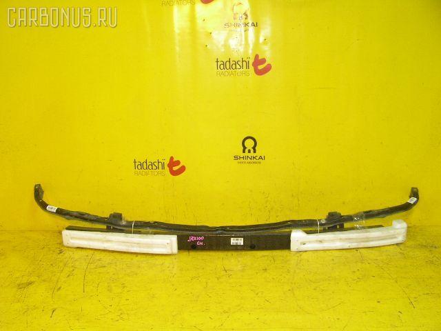 Жесткость бампера TOYOTA CHASER JZX100. Фото 1