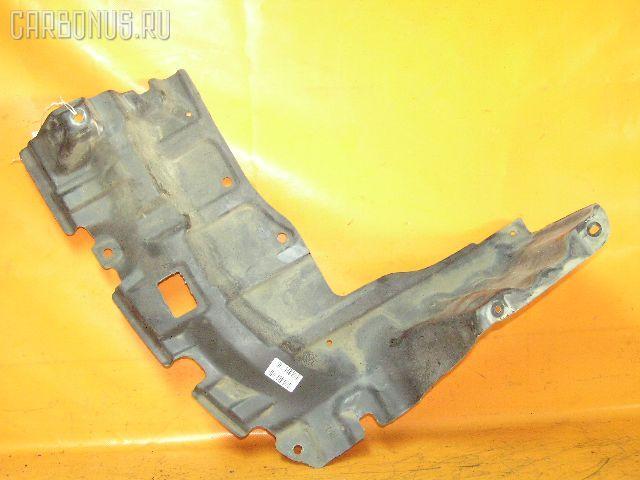 Защита двигателя TOYOTA FUNCARGO NCP25 1NZ-FE. Фото 1