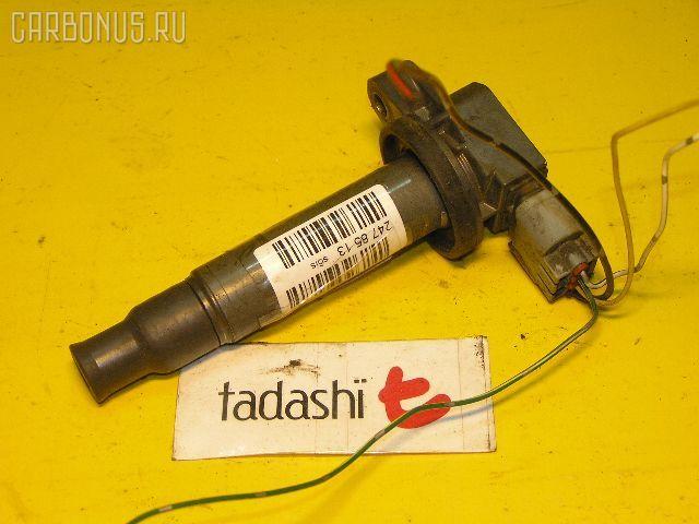 Катушка зажигания TOYOTA VITZ SCP10 1SZ-FE. Фото 1