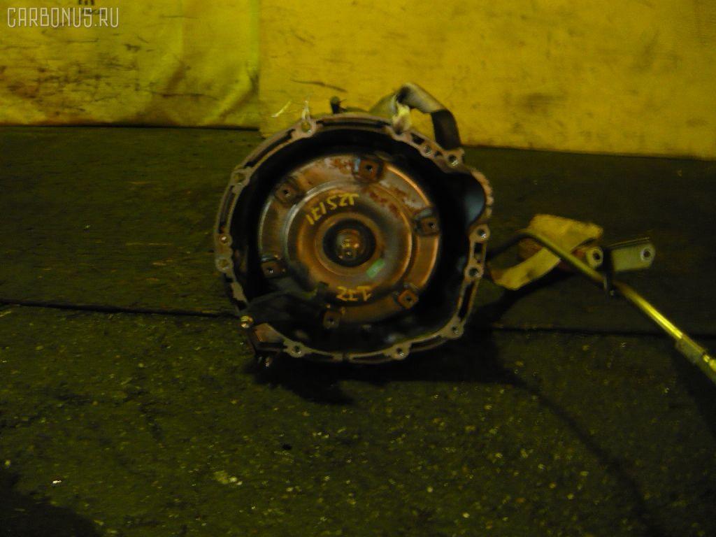 КПП автоматическая TOYOTA CROWN JZS171 1JZ-FSE. Фото 6