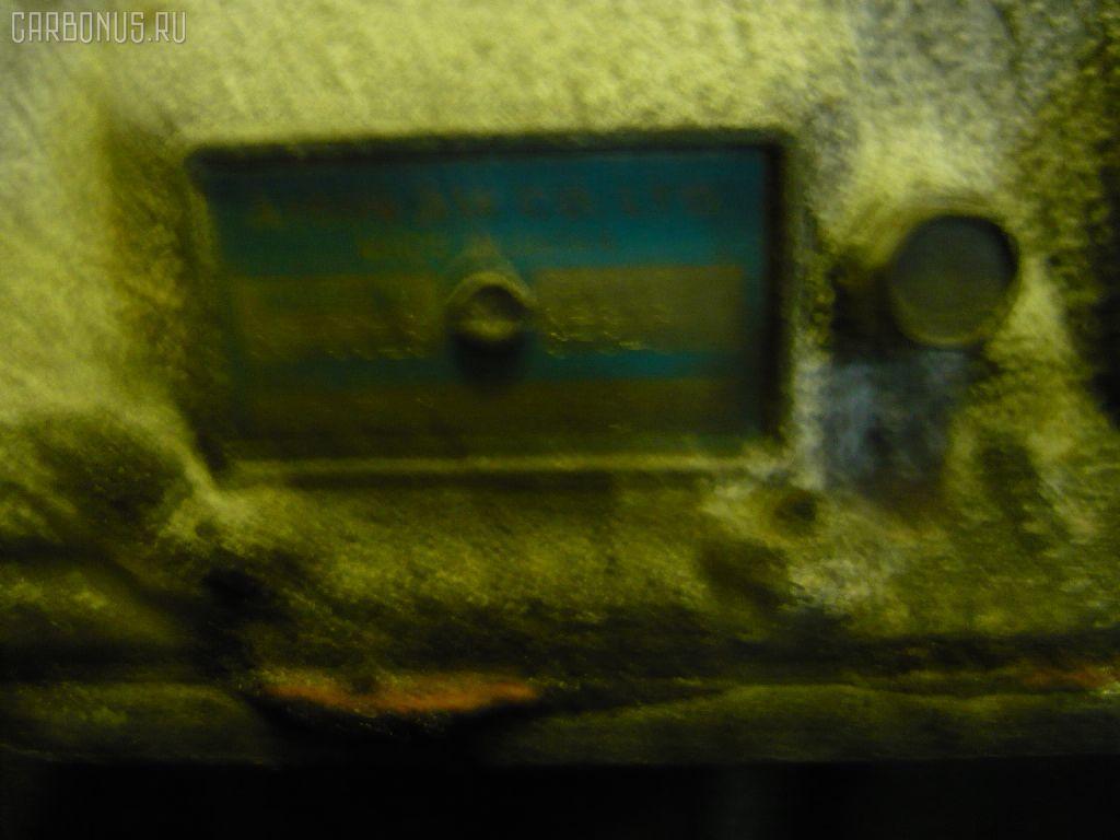 КПП автоматическая TOYOTA CROWN JZS171 1JZ-FSE. Фото 8