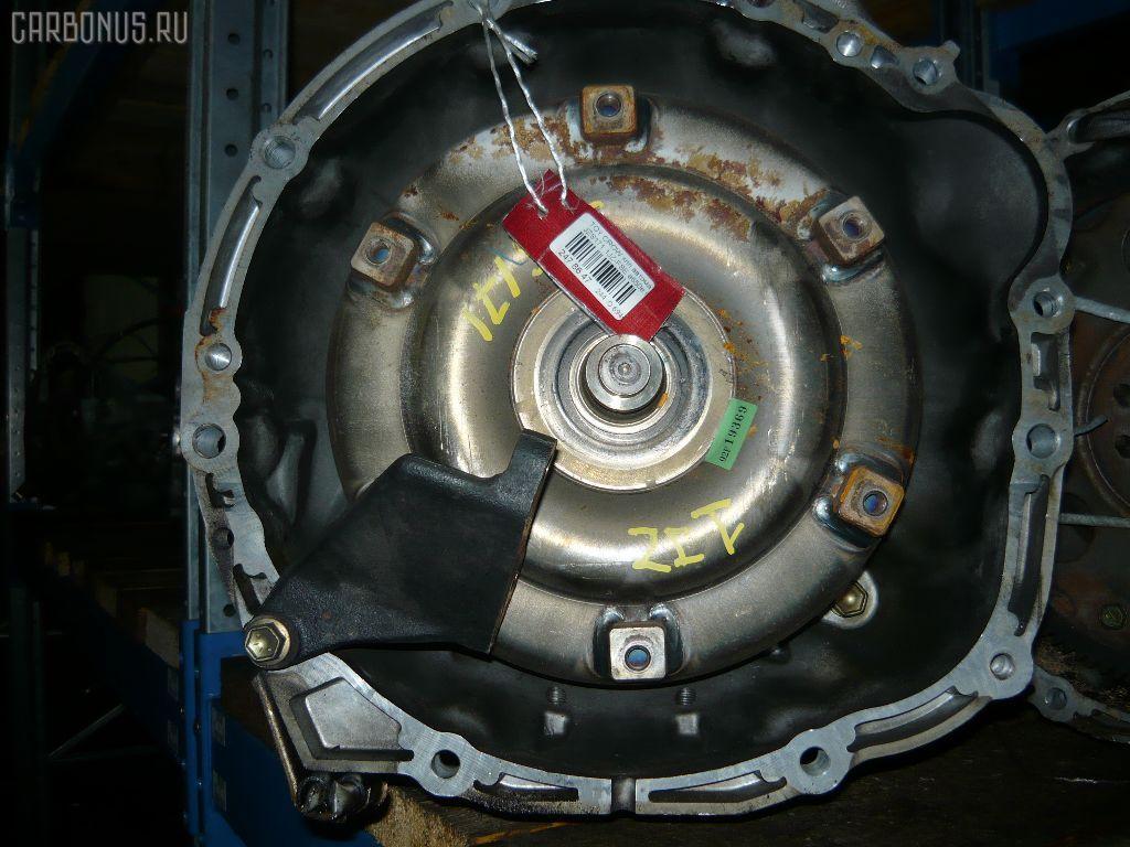 КПП автоматическая TOYOTA CROWN JZS171 1JZ-FSE. Фото 4