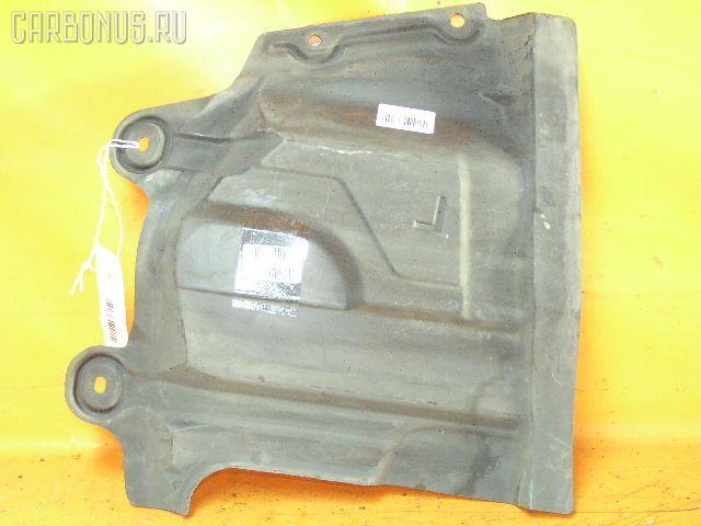 Защита двигателя NISSAN TEANA J31 VQ23DE. Фото 1