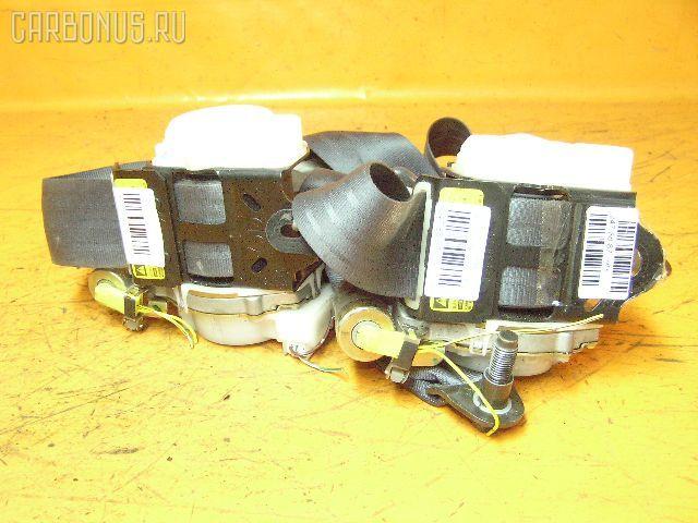 Ремень безопасности TOYOTA CALDINA ST215G 3S-FE. Фото 2