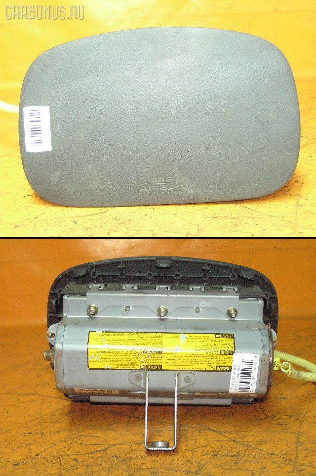 Air bag TOYOTA FUNCARGO NCP20. Фото 1