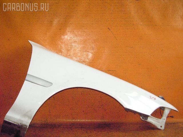 Крыло переднее TOYOTA CORONA EXIV ST182