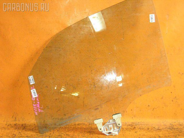 Стекло SUZUKI WAGON R MC11S Фото 1
