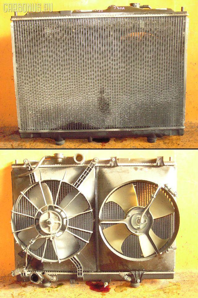 Радиатор ДВС HONDA ODYSSEY RA5 J30A. Фото 1