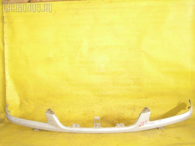 Планка передняя TOYOTA COROLLA AE110. Фото 7