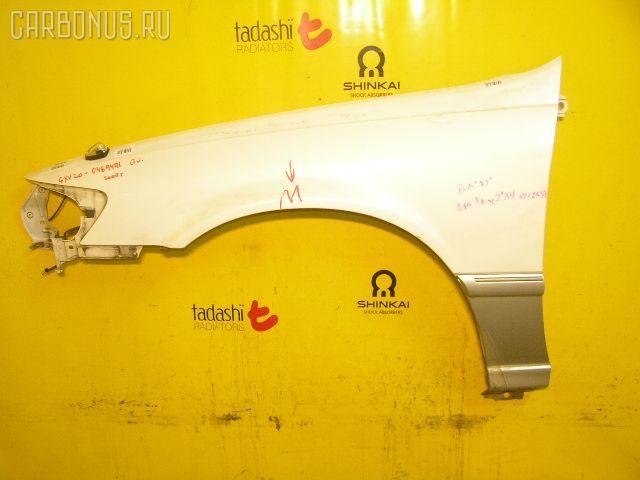 Крыло переднее TOYOTA MARK II QUALIS SXV20W. Фото 2