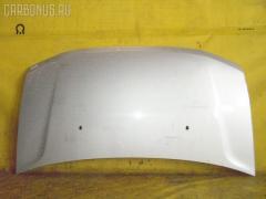 Капот Mitsubishi Mirage dingo CQ2A Фото 1
