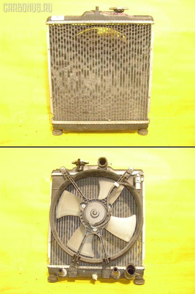 Радиатор ДВС HONDA DOMANI MA4 ZC. Фото 1