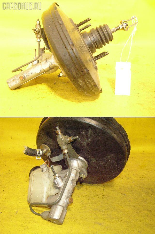 Главный тормозной цилиндр TOYOTA SPRINTER AE110 5A-FE. Фото 1