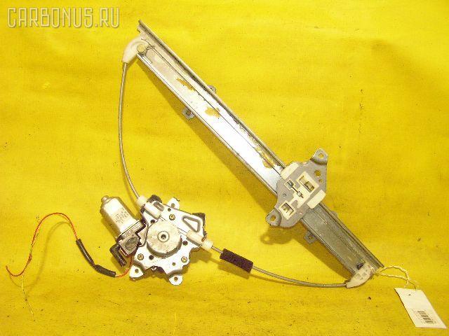 Стеклоподъемный механизм NISSAN CUBE BZ11 Фото 1