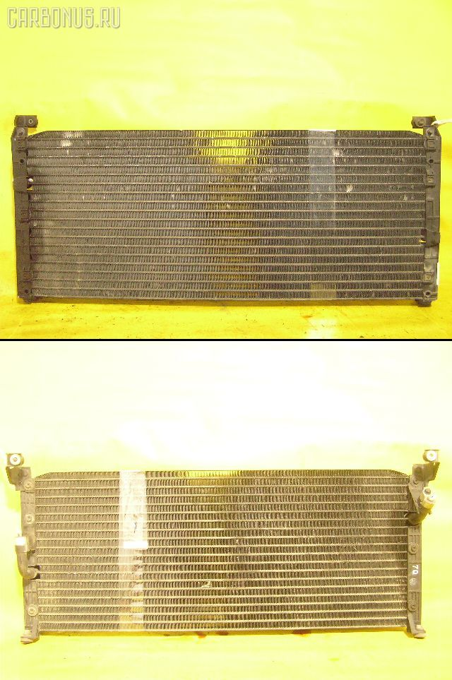 Радиатор кондиционера TOYOTA RAV4 SXA11G 3S-FE. Фото 2