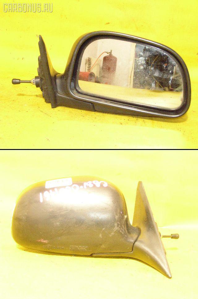 Зеркало двери боковой Mitsubishi Libero CB2V Фото 1