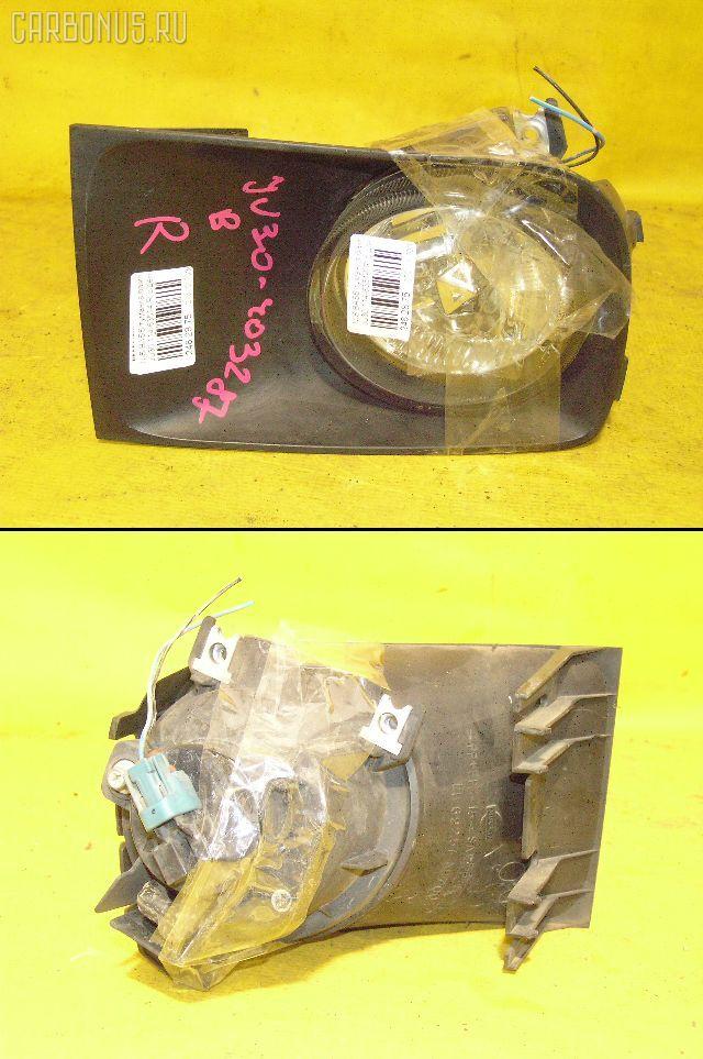 Туманка бамперная NISSAN BASSARA JU30. Фото 1
