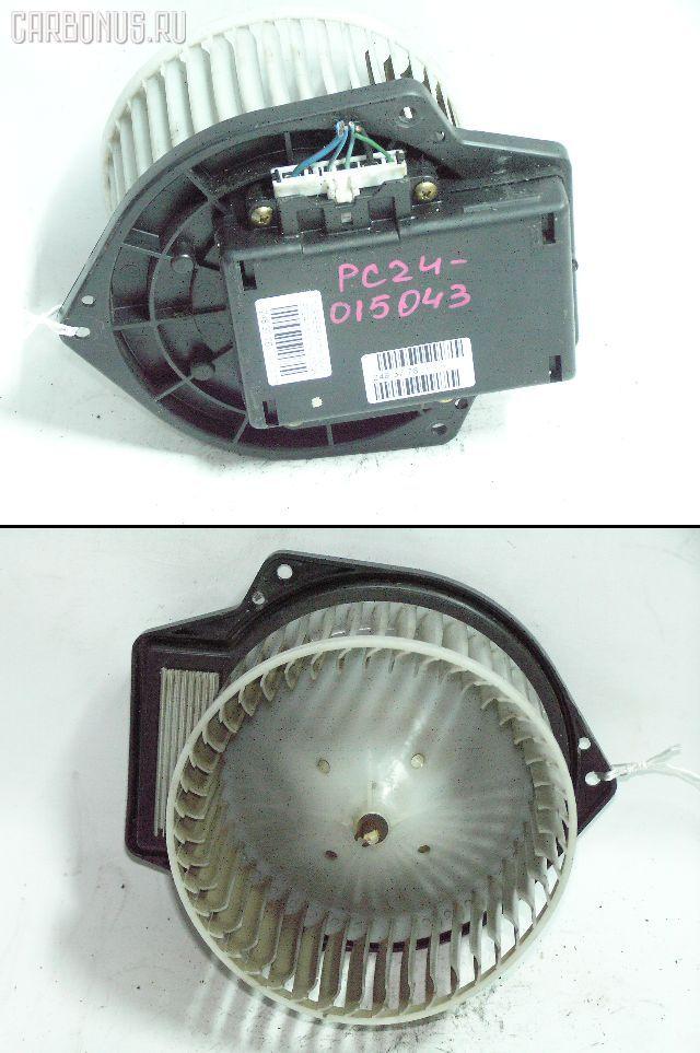 Мотор печки NISSAN SERENA PC24. Фото 1