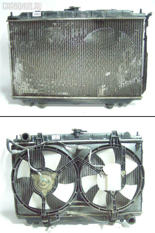 Радиатор ДВС NISSAN CEFIRO PA32 VQ25DE. Фото 1