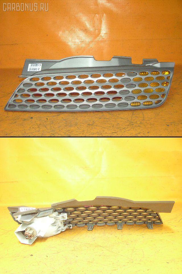 Решетка радиатора NISSAN MARCH AK12. Фото 10