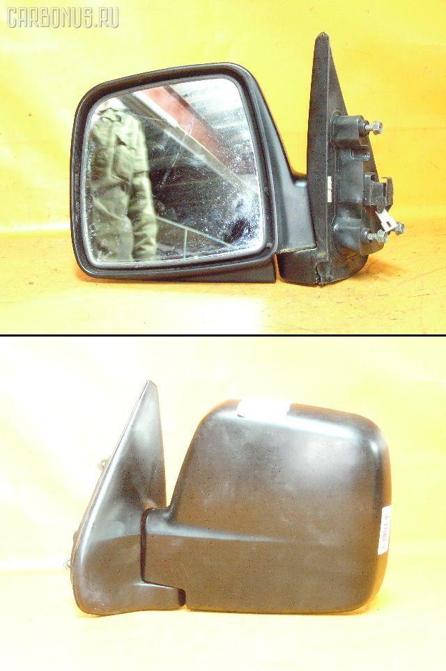 Зеркало двери боковой SUZUKI JIMNY WIDE JB33W. Фото 3