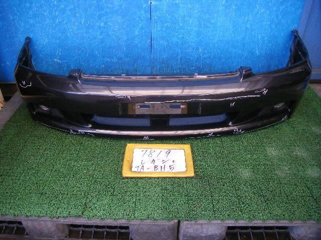 Бампер SUBARU LEGACY WAGON BH5. Фото 9