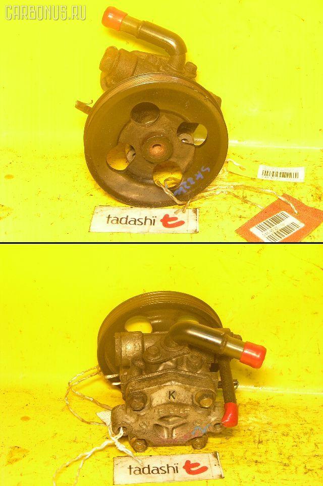Гидроусилителя насос MAZDA BONGO SK82V F8. Фото 1