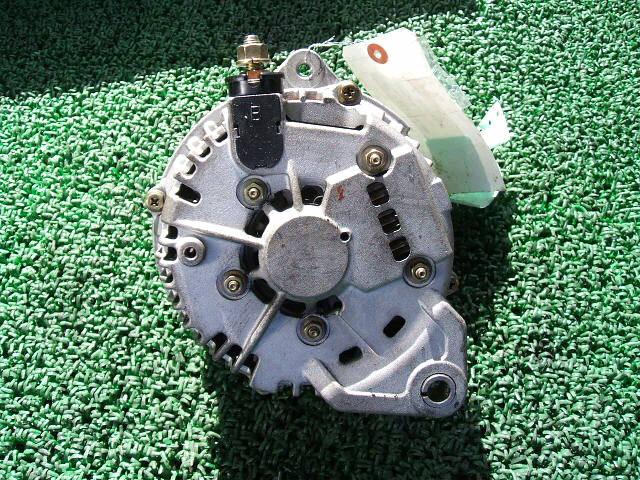 Генератор NISSAN TEANA J31 VQ23DE. Фото 11