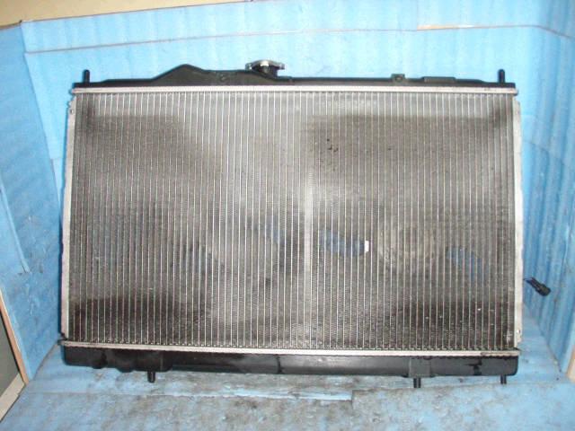 Радиатор ДВС MITSUBISHI LIBERO CB1V 4G13. Фото 3