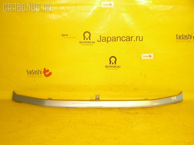 Планка передняя MITSUBISHI PAJERO IO H66W. Фото 1