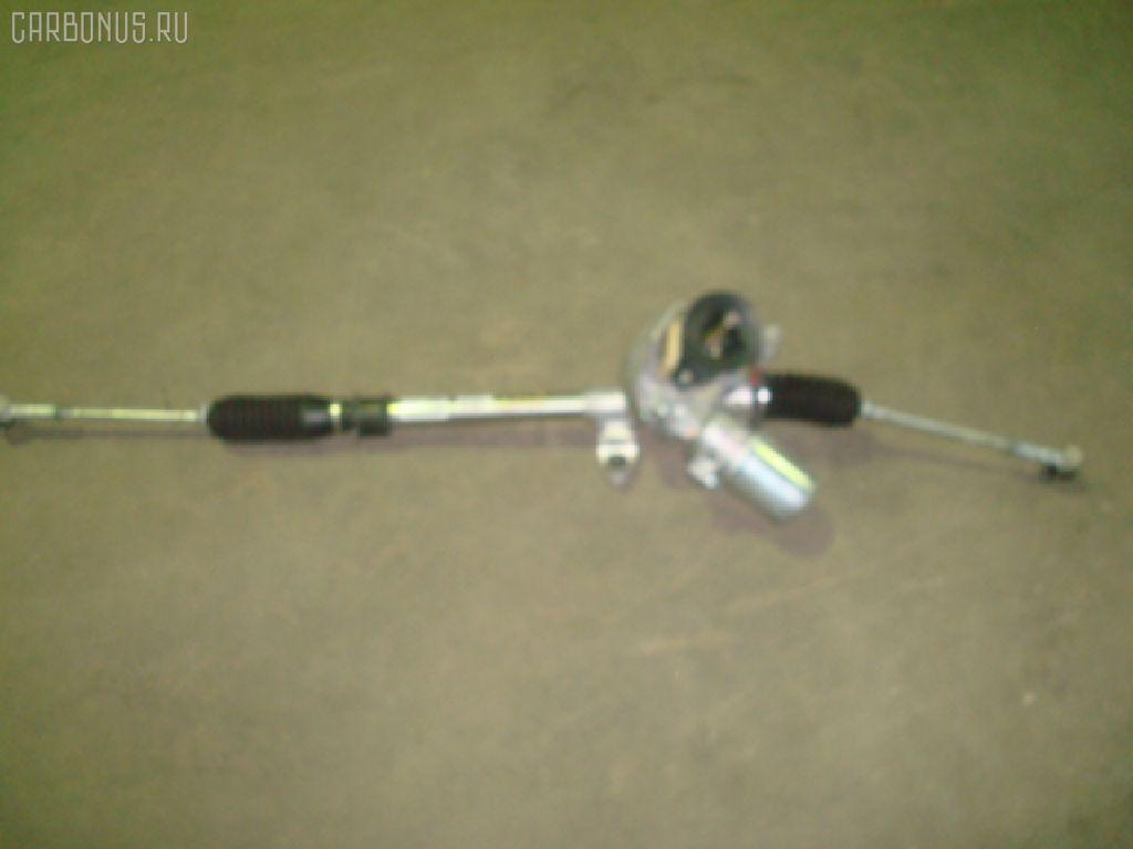 Рулевая рейка SUZUKI SWIFT ZC71S K12B. Фото 2
