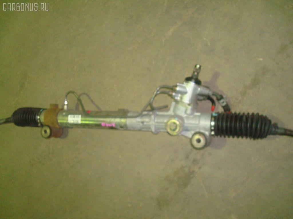 Рулевая рейка TOYOTA ESTIMA HYBRID AHR10W 2AZ-FXE. Фото 3