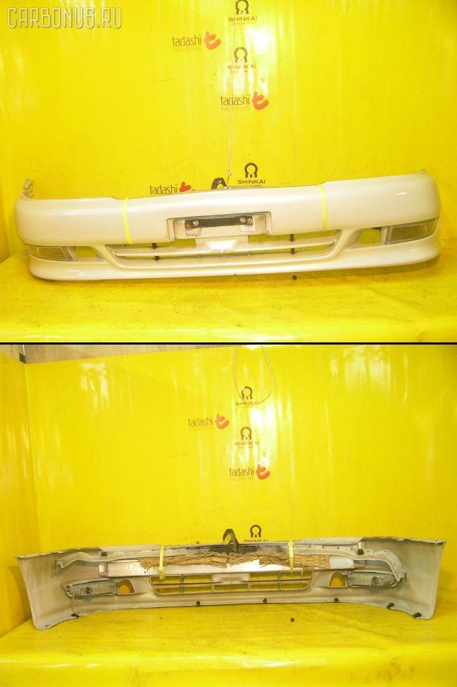 Бампер TOYOTA CRESTA GX90. Фото 1