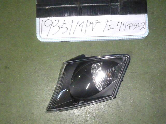 Поворотник к фаре MAZDA MPV LW3W. Фото 9