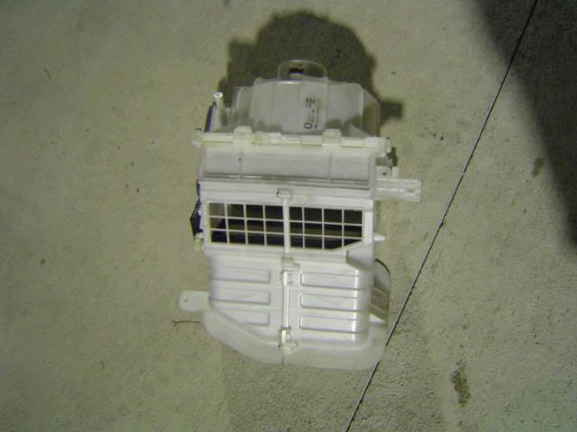 Печка NISSAN X-TRAIL NT30 QR20DE. Фото 2