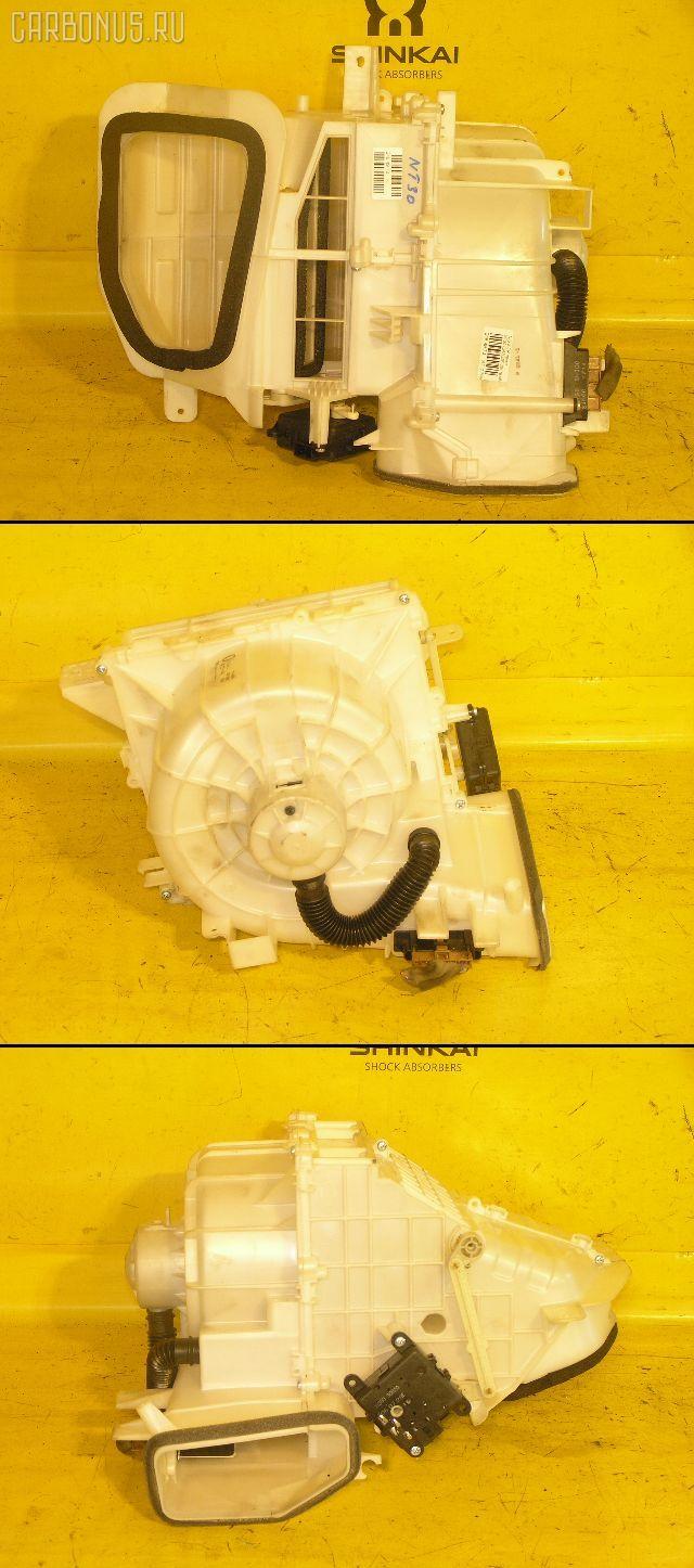 Печка NISSAN X-TRAIL NT30 QR20DE. Фото 1