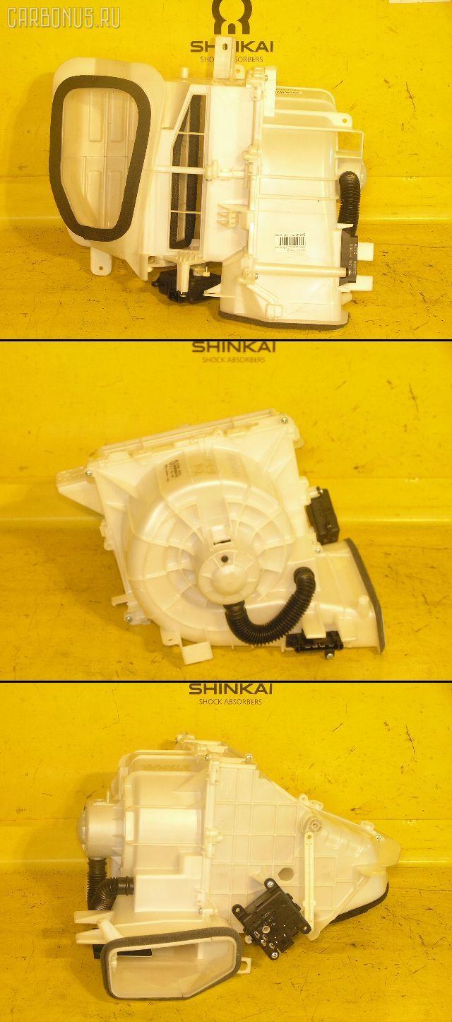 Печка NISSAN X-TRAIL NT30 QR20DE. Фото 3