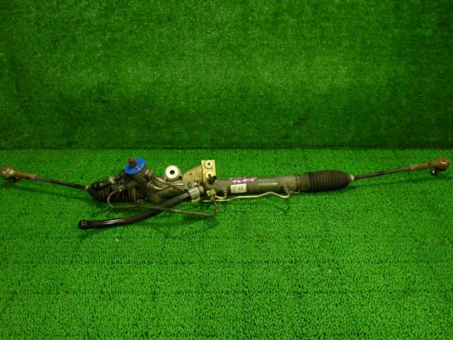 Рулевая рейка NISSAN BLUEBIRD SYLPHY QNG10 QG18DE. Фото 8