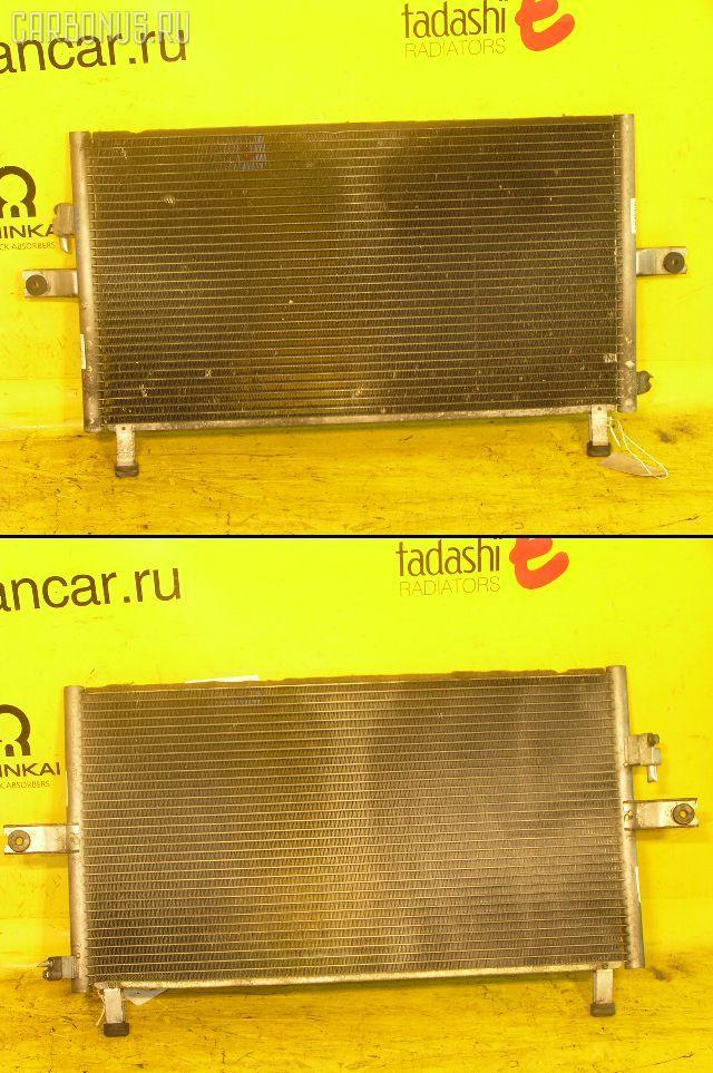 Радиатор кондиционера NISSAN LIBERTY PM12 SR20DE. Фото 6