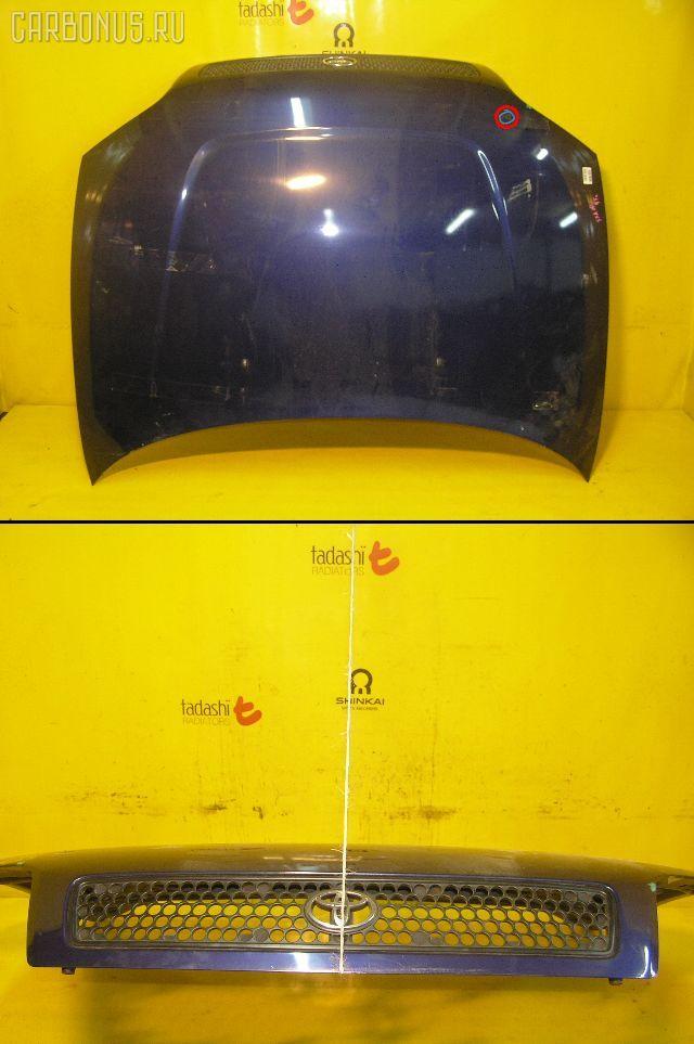 Капот TOYOTA RAV4 SXA10G. Фото 6