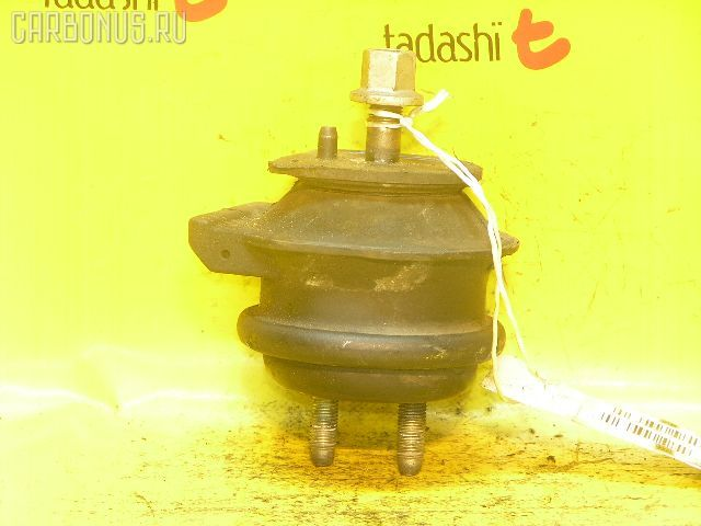 Подушка двигателя TOYOTA CRESTA JZX90 1JZ-GE. Фото 2