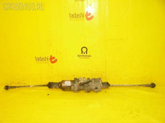 Рулевая рейка HONDA PRELUDE BB8 H22A. Фото 1