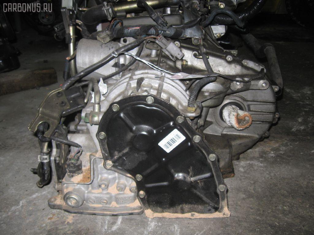 КПП автоматическая NISSAN CUBE AZ10 CGA3DE. Фото 3
